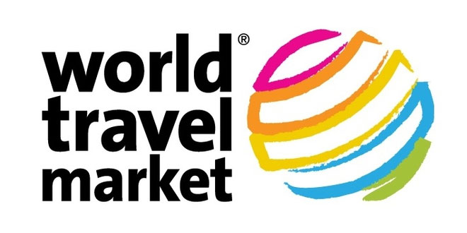 Wtm London 2018 World Travel Market London Uk Food