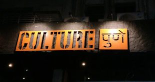 Culture Pune, FC Road, Pune World Restaurant