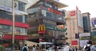 Hyderabad South Indian Restaurant: Junior Kuppanna, Hitech City