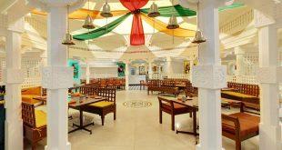 Chennai Multi-Cuisine Restaurant: Malgudi Coastal, Mylapore