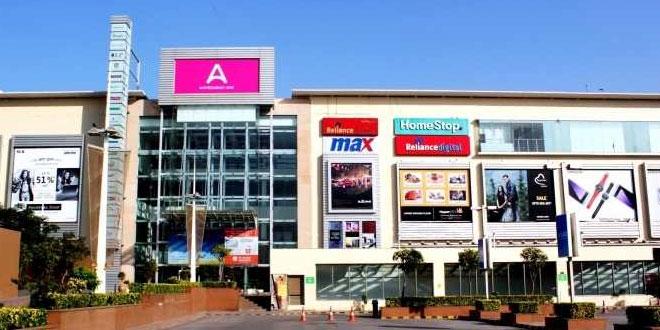 Ahmedabad One Mall Food Court, Vastrapur
