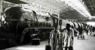 पंजाब मेल: भारत की सबसे पुरानी एक्सप्रैस ट्रेन