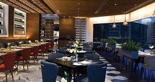 New Delhi Multi-Cuisine Restaurant: TAMRA, Shangri-La's Eros Hotel