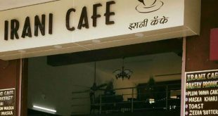The Irani Cafe, Viman Nagar, Pune Cafe Restaurant