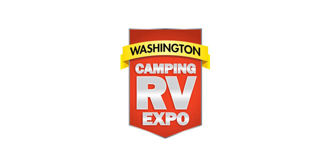 Washington Camping RV Expo, Chantilly, Virginia, USA