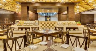 WelcomCafe Riva, Mahabalipuram, Chennai Multi-Cuisine Restaurant