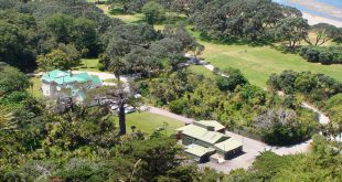 Wenderholm Regional Park, Auckland Region, New Zealand