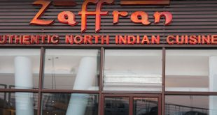 Gurgaon North Indian Mughlai Restaurant: Zaffran, DLF Star Mall, Sector 30