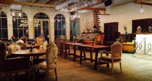 New Delhi Multi-Cuisine Restaurant: Zamozza, Janpath Lane, Connaught Place