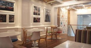 New Delhi Lebanese Cuisine Restaurant: Zizo, Connaught Place