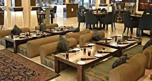 New Delhi Mughlai Restaurant: Zune - Hilton Hotel, Janakpuri