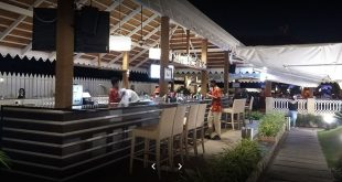 Fisherman's Wharf, Gachibowli, Hyderabad Multi-Cuisine Restaurant