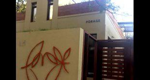 Forage, Indiranagar, Bangalore European Restaurants