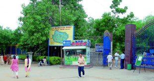 Kasu Brahmananda Reddy National Park, Andhra Pradesh, India