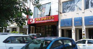 Nik Baker's, Greater Kailash (GK) 2, New Delhi Bakery