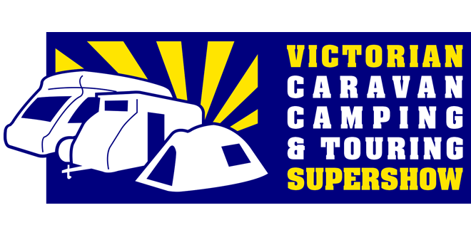 Victorian Caravan, Camping & Touring Supershow, Melbourne, Australia