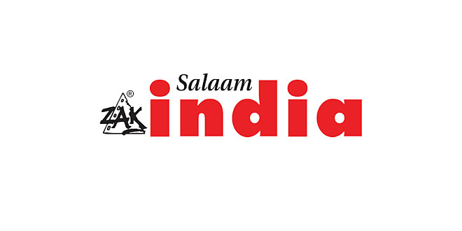ZAK Salaam India Expo