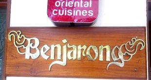 Benjarong, Alwarpet, Chennai Thai Restaurant