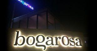 Bogarosa, Bodakdev, Ahmedabad Multi-Cuisine Restaurant