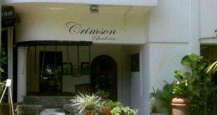 Crimson Chakra, Adyar, Chennai