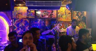 Dum Maro Dum, GTB Nagar, New Delhi