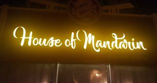 House of Mandarin, Hill Road, Bandra West, Mumbai Chinese Restaurant