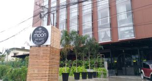 Over The Moon Brew Company, Gachibowli, Hyderabad Multi-Cuisine Restaurant