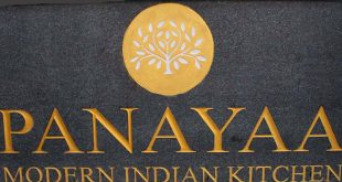 Panayaa, Lower Parel, Mumbai Modern Indian Restaurant