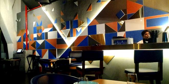 Pandora Gastronomy & Bar, Yerawada, Pune