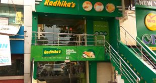Radhika's Authentic South Indian Food, Prahlad Nagar, Ahmedabad