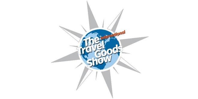 Travel Goods Show, Las Vegas, USA