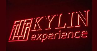 The Kylin Experience, Greater Kailash 1 (GK1), New Delhi Asian Restaurant