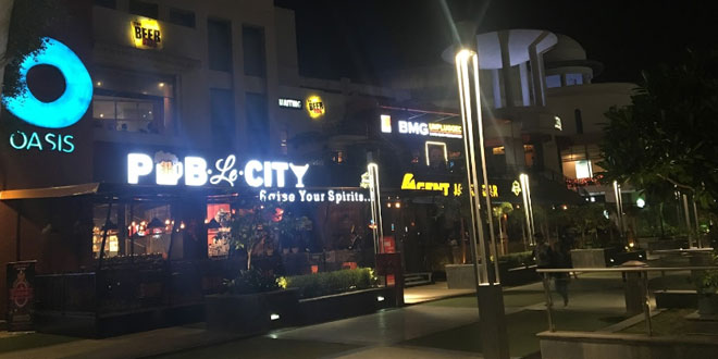 BMG - Unplugged, Hadapsar, Pune Multi-Cuisine Restaurant