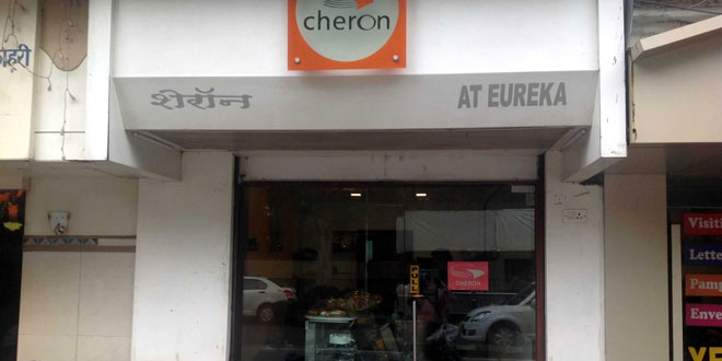 Cheron, Carter Road, Bandra West, Mumbai