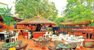 Heart Cup Coffee, Jubilee Hills, Hyderabad Multi-Cuisine Restaurant