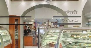 La Patisserie - Taj Coromandel, Nungambakkam, Chennai Bakery