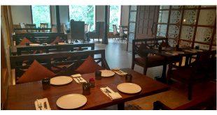 Mirza, Greater Kailash (GK) 1, New Delhi Awadhi Restaurant