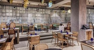The Bandra Project by Pizza Express, Pali Hill, Bandra West, Mumbai