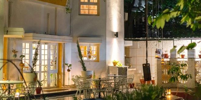 The Roastery Coffee House, Banjara Hills, Hyderabad Continental Restaurant