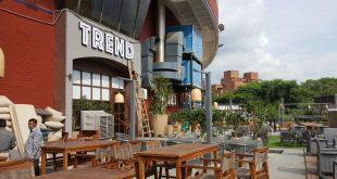 Trend - Bar & Kitchen, Khel Gaon Marg, New Delhi North Indian Restaurant