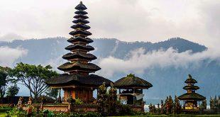 पर्यटकों का स्वर्ग: बाली