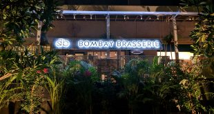 Bombay Brasserie, Worli, Mumbai Modern Indian Restaurant