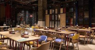 FLYP@MTV, Lower Parel, Mumbai Multi-Cuisine Restaurant