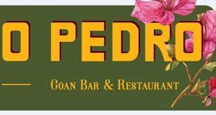 O Pedro, Bandra Kurla Complex, Mumbai Goan Restaurant