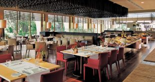 360 Degrees - The Oberoi, Dr. Zakir Hussain Marg, New Delhi North Indian Restaurant