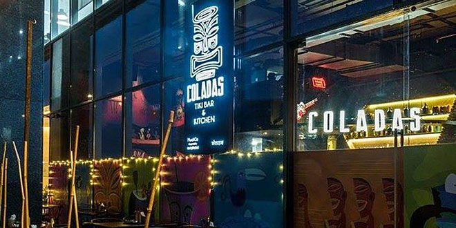 Coladas, Kharadi, Pune North Indian Restaurant