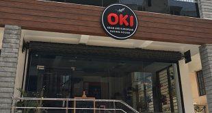 OKI, Kammanahalli, Bangalore Multi-Cuisine Restaurant