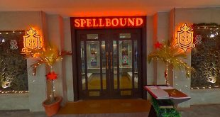 Spellbound, Sector 38, Noida North Indian Restaurant