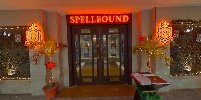 Spellbound, Sector 38, Noida North Indian Restaurant