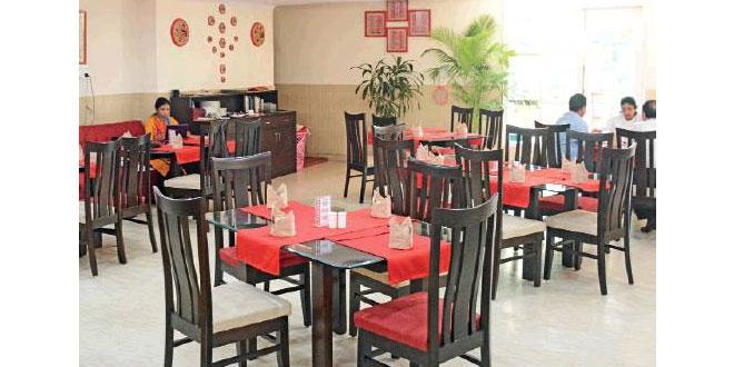 Baankaahi, Chanakyapuri, New Delhi Indian Restaurant